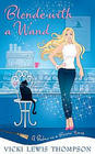Blonde with a Wand (Babes on Brooms, Bk 1)