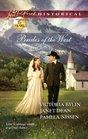 Brides of the West Josie's Wedding Dress / Last Minute Bride / Her Ideal Husband