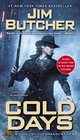 Cold Days (Dresden Files, Bk 14)