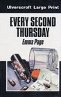 Every 2nd Thursday