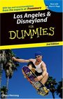 Los Angeles  Disneyland For Dummies