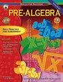Pre-algebra: Middle School (Skills for Success Series)