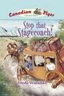 Canadian Flyer Adventures 13 Stop that Stagecoach