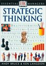 Essential Managers Strategic Thinking