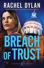 Breach of Trust (Atlanta Justice, Bk 3)