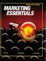 Marketing Essentials -Stud Activity Wb
