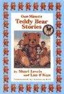 One Minute Teddy Bear Stories