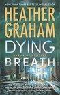 Dying Breath (Krewe of Hunters, Bk 21)