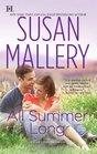 All Summer Long (A Fool's Gold Romance)