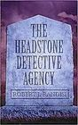 The Headstone Detective Agency