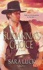 Susanna's Choice