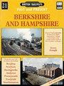 Berkshire and Hampshire