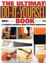 The Ultimate Do It Yourself Book