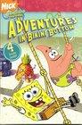 Spongebob Squarepants Adventures in Bikini Bottom (Ready-to-Read, Level 2)