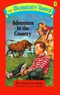 Adventure in the Country (Bobbsey Twins No 2)