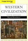 Cengage Advantage Books Western Civilization Beyond Boundaries Complete