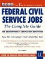 Federal Civil Service Jobs The Complete Guide