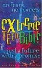Extreme Teen Bible