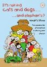 It's Raining Cats and Dogs And Elephants Noah's Story - Ten Sessions for After-school Clubs or Junior Church