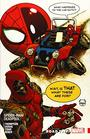 SpiderMan/Deadpool Vol 8 Road Trip