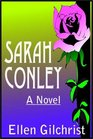 Sarah Conley  A Novel