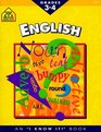 English Grammar Grades 3-4