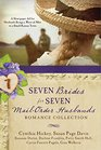 Seven Brides for Seven Mail-Order Husbands Romance Collection A Newspaper Ad for Husbands Brings a Wave of Men to a Small Kansas Town