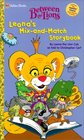 Leona's Mix And Match Storybook