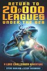 Return to 20 000 Leagues Under the Sea