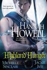 Highland Hunger Dark Embrace / The Guardian / A Knight Beyond Black