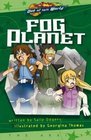 Fog Planet Illustrated Novel