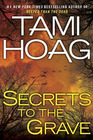Secrets to the Grave (Oak Knoll, Bk 2)