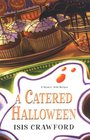A Catered Halloween (Mystery with Recipes, Bk 5)