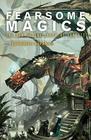 Fearsome Magics The New Solaris Book of Fantasy 2