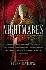 Nightmares A New Decade of Modern Horror