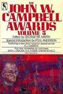 The John W Campbell Awards Vol 5