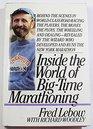 Inside the World of BigTime Marathoning