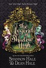 Monster High/Ever After High The Legend of Shadow High