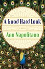 A Good Hard Look A Novel