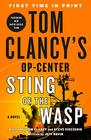 Tom Clancy's Op-Center Sting of the Wasp