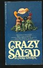 Crazy Salad Some Things About Women