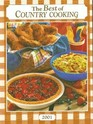 The Best of Country Cooking 2001