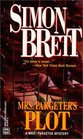 Mrs. Pargeter's Plot (Mrs. Pargeter, Bk 5)