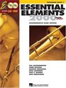 Essential Elements 2000 Trombone Book 1