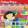 Fisher-Price Little People-Color and Shape Shop