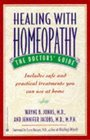 Healing with Homeopathy : The Doctors' Guide