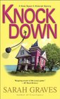 Knockdown (Home Repair Is Homicide, Bk 14)