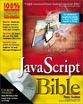 JavaScript Bible 4th Edition