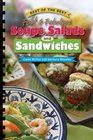 Best of the Best Soups Salads and Sandwiches
