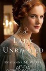 A Lady Unrivaled (Ladies of the Manor, Bk 3)